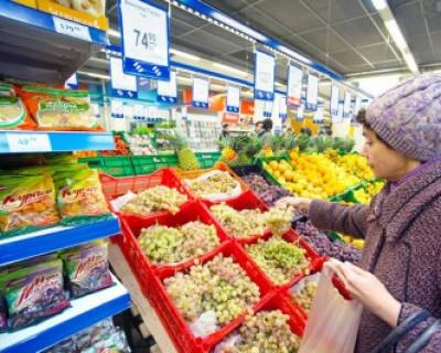 В Крыму цены на украинские товары должны упасть на 20%!