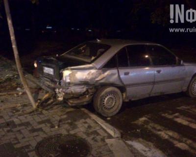 Всем известный перекресток в Севастополе! Одна секунда и две машины в хлам (фото, Реал видео)