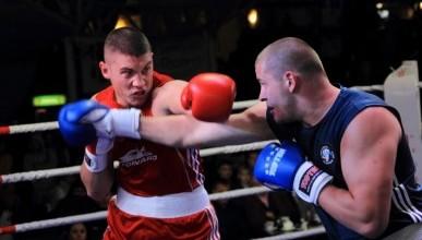 Праздник бокса в Севастополе! (фото отчет)