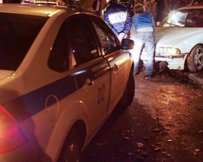 На офицера возбуждено уголовное дело за нарушение ПДД и смерть человека