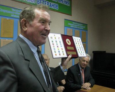 В Севастополе открылось уникальное учебное заведение для ветеранов (фото)