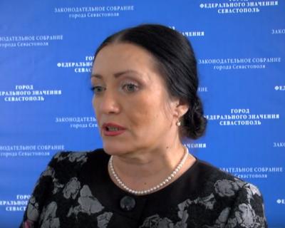 Обращение Депутата Законодательного собрания Севастополя Татьяны Вусатенко