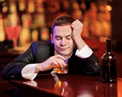 С нового года крымчане не будут пить украинский алкоголь