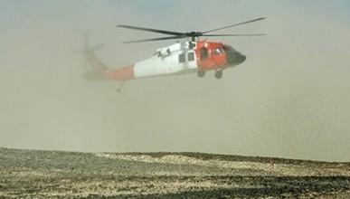 На месте крушения лайнера в Египте найдены четверо выживших