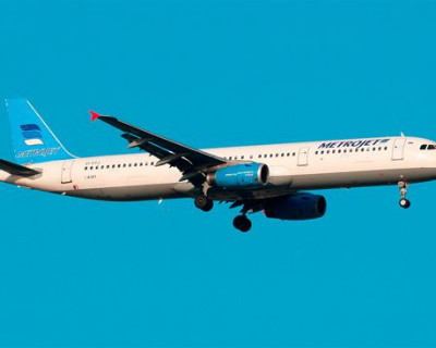 Упавший в Египте самолет имел «бурную» биографию