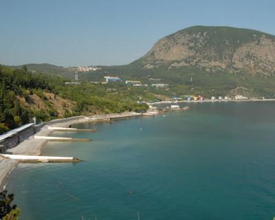 Какие объекты в Крыму принадлежат управлению делами Президента РФ