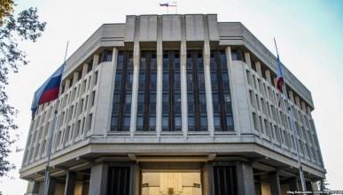 Власти Крыма готовятся к приезду иностранных делегаций из арабских и европейских стран