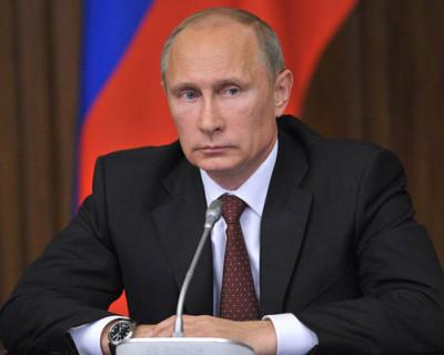 Ужаснейшая авиакатастрофа в Египте не скажется на рейтинге Путина
