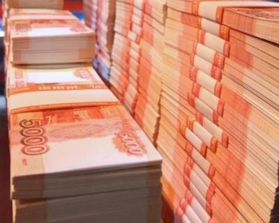 Банкирша Евпатории попалась за присвоение и растрату 8 миллионов рублей