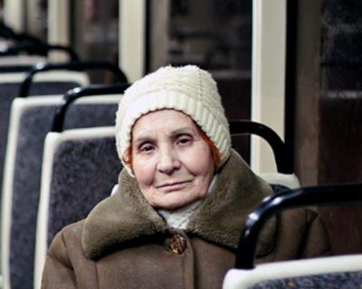 """Пенсионеры Севастополя взволнованы и напоминают о себе: """"В Балаклаве тоже живут люди!"""" (скрин)"""