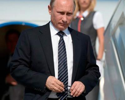 Путин поддержал предложение закрыть рейсы в Египет, а депутаты порекомендовали летать в Крым