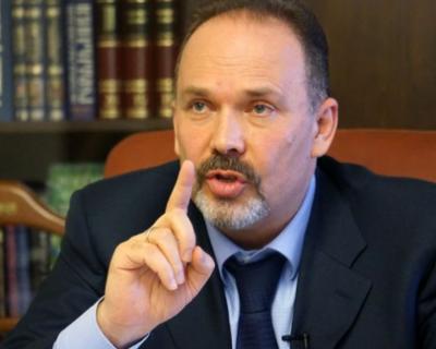 Какую важную информацию сообщил глава Министроя Михаил Мень?