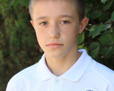 Севастопольский боксёр завоевал серебряную медаль юношеского первенства Европы!