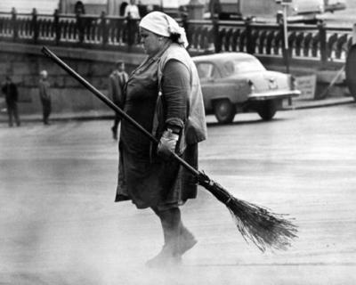 """Симферопольские """"Мойдодыры"""" проконтролируют санитарное состояние города"""