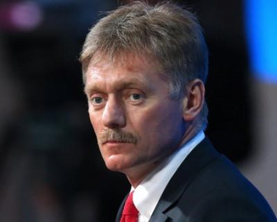 В Кремле не в курсе о расширении перечня стран, куда запретят авиаперевозки