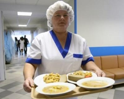 В Крыму на питание больных стали тратить в полтора раза больше