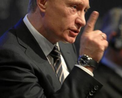 Президент России попросил быть аккуратнее со строительными компаниями и не доводить их до сложного состояния