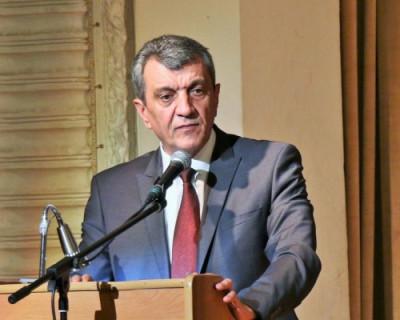 Поздравляем! Сергей Меняйло вошел в состав президиума Госсовета при президенте РФ (документ)