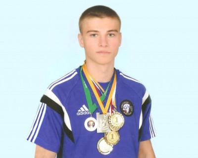 Руслан Зубачук представит Севастополь в финале национальной премии «Студент года»