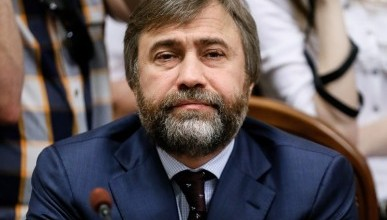 Феликс Краев: «Новинский подал Чалому сигнал» (скрин)