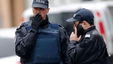 В Париже разыскивают 40-летнюю россиянку, которую возможно взяли в заложники террористы
