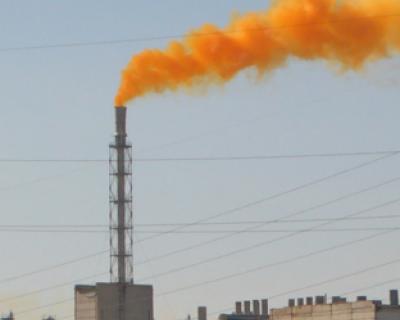 Несколько тысяч тонн азотной кислоты могут упасть на головы севастопольцев (фото)