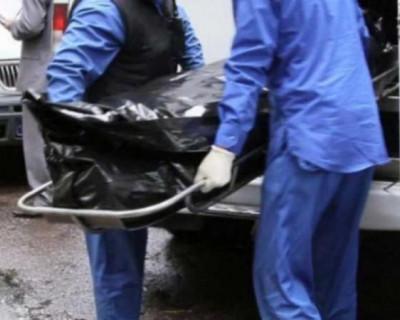 В Керчи соседи обнаружили труп молодой девушки