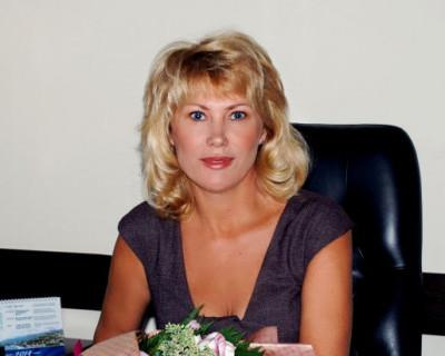 Поздравляем Елену Юрченко!