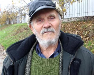 Мытарства Петра Мартышко по пути из Николаева в Севастополь (видео)