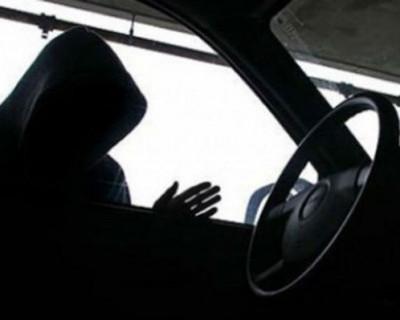 В Севастополе задержаны автовзломщики, на счету которых более 40 краж