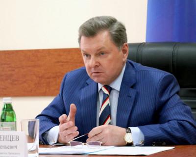 Олег Белавенцев призвал руководителей правоохранительных органов «работать на упреждение»