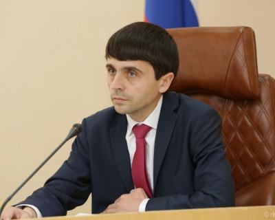 Крымский вице-премьер опубликовал стихи, посвященные тем, кто выступает за энергетическую блокаду Крыма