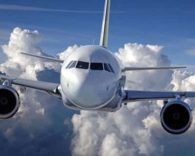 Экстренная посадка самолета из-за угрозы взрыва
