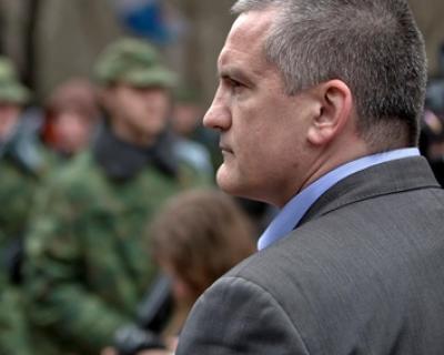 Аксёнов решил подключить армию для поддержки энергоснабжения Крыма