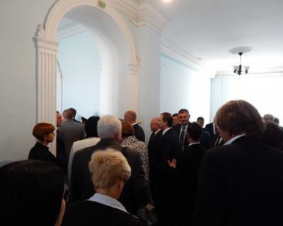 Как выбирали Губернатора в Севастополе (фото)