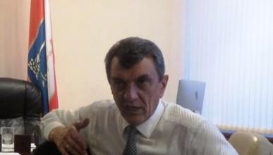 Сергей Меняйло ответил на вопросы представителей СМИ о ситуации в городе