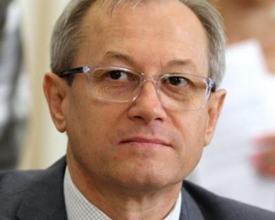 Глава РК Сергей Аксенов отправил в отставку министра топлива и энергетики Крыма