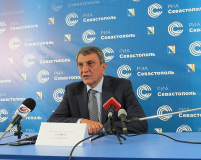 Сергей Меняйло: «Иллюзий не питаем. Рассчитываем на собственные силы»