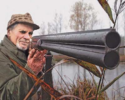 Не попасть бы под обстрел в горах Севастополя