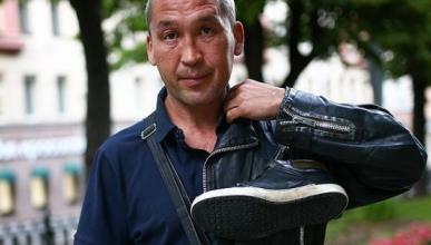 В Москве скончался известный бомж-видеоблогер (видео)