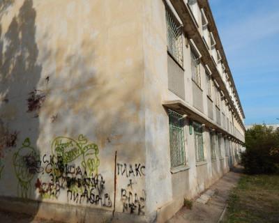 Севастополь: школа №15 - сравнительный анализ (фото)