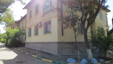 Безымянные улицы Севастополя (фото)