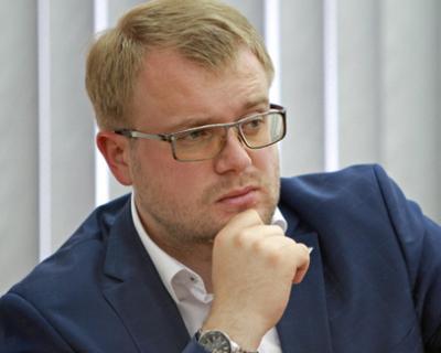 Вице-премьер Крыма объявлен в розыск
