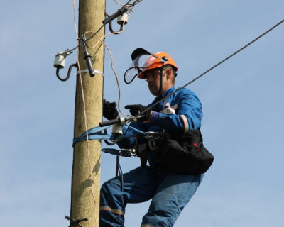 В Севастополе проблемы с подачей электроэнергии решаются оперативно