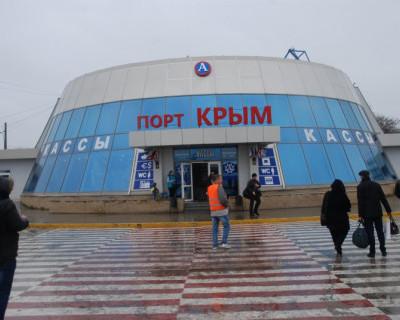 Санатории Крыма закрываются с 1 декабря для отдыхающих из России