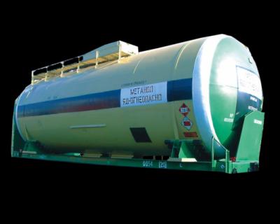 На следующей неделе в Крым доберется стратегический запас топлива – 2222 автоцистерны