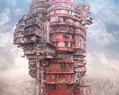 Градостроительные игры Гераклейского полуострова (фото)