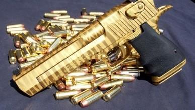 Владельцам оружия в Севастополе посвящается