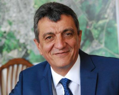 Губернатор Севастополя взял на себя ответственность за жизнь маленького человечка