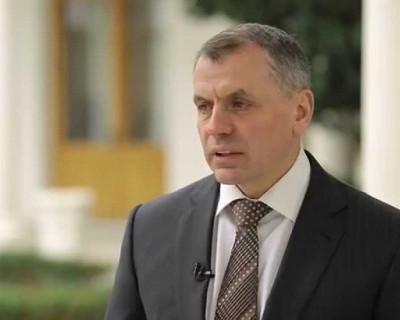 Владимир Константинов: Крым вновь удивил Россию
